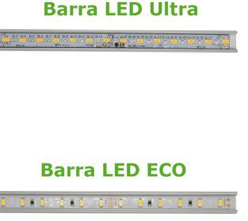 Barre ECO-Ultra